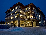 SPA Hotel Perelik Palace 4* - Pamporovo
